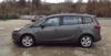 Opel ZAFIRA C 1.4 Turbo AT Edition 7-Sitzer Navi (Bild 07)