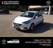 Opel CORSA E 1.4 Turbo Innovation Sitz-u.Lenkradh.