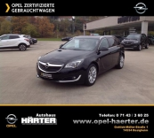 Opel INSIGNIA Sports Tourer 1.6 Turbo AT Innovation