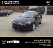 Opel ASTRA K 1.4Turbo Edition Navi 900 Sitzhzg. 150PS