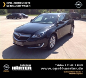 Opel INSIGNIA Sports Tourer 1.6 Turbo  Innovation