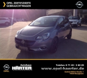 OPEL CORSA E 1.4 Color Edition Alu NSW IntelliLink