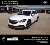 Opel INSIGNIA Country Tourer 2.0 CDTI  Innovation