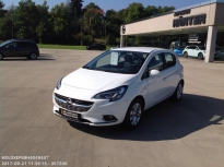 Opel CORSA E 1.4 Turbo Innovation Sitz-u.Lenkradh. (Bild 01)