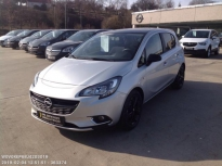 OPEL CORSA E 1.4 Color Edition Alu NSW IntelliLink (Bild 01)